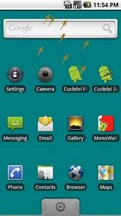 Cuclelo! Petit- screenshot thumbnail