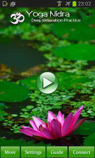 Deeply Relax - Yoga Nidra Lite - screenshot thumbnail