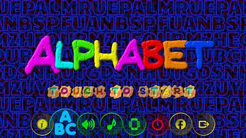 Screenshot of ALPHABET ABC
