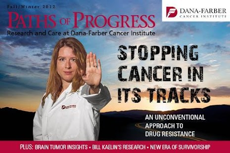 Cancer Care & Research News - screenshot thumbnail