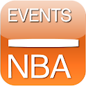 NBA Events logo