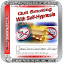 Quit Smoking Self Hypnosis icon