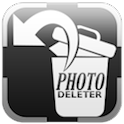 Photo Deleter logo