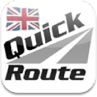 Quick Route United Kingdom icon