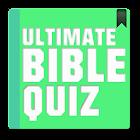 Ultimate Bible Quiz icon