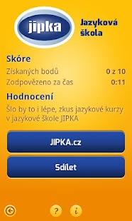 Cizí jazyky hrou!- screenshot thumbnail