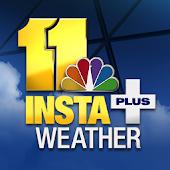 WBAL-TV 11 Insta-Weather PLUS