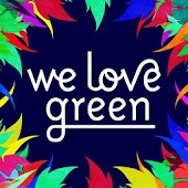 We Love Green Festival 2014