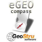 eGEO Compass GS by GeoStru