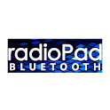 radioPad  Bluetooth icon