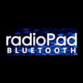 radioPad  Bluetooth