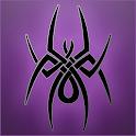 Classic Spider HD icon