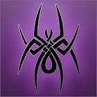 Clássico Paciência Spider HD icon