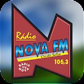 Nova FM - 106,3
