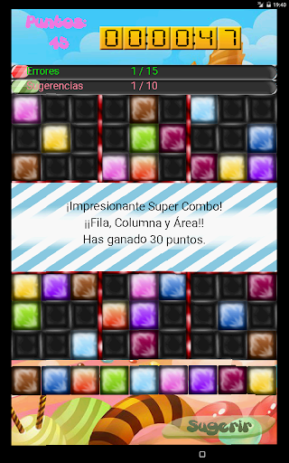【免費解謎App】CandyDokus-APP點子
