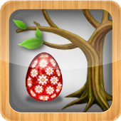 Easter Day : Magic Eggs & Tree