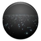 Space Window Live Wallpaper