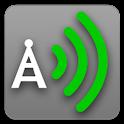 Oklahoma Radio Locator logo