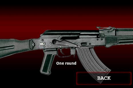 Your AK-74 - screenshot thumbnail