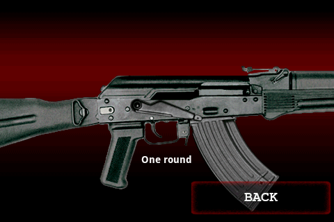 Your AK-74- screenshot