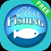 Pêche - Calendrier Solunaire