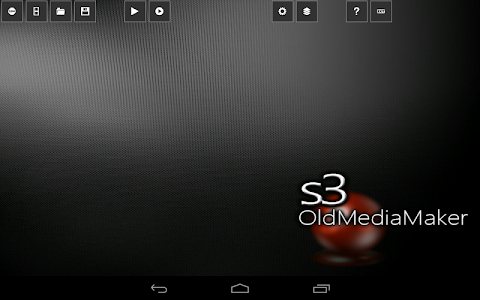s3 Old Media Maker screenshot 12