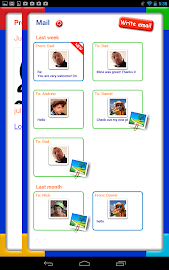 Tocomail - Email for Kids Screenshot 27
