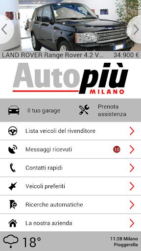 Autopiù Milano