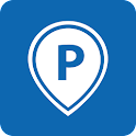 Park conveniently with ParkU icon