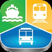 TransitTimes Trip Planner