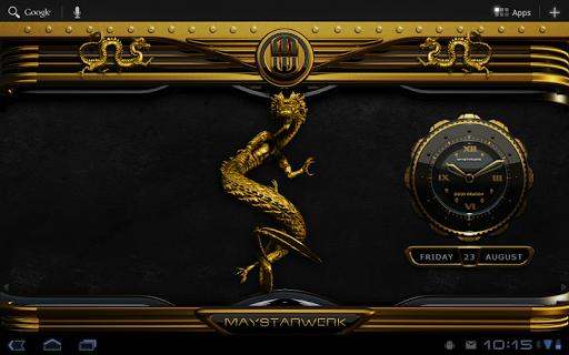 玩個人化App|龙钟构件黄金免費|APP試玩