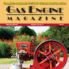 Gas Engine Magazine icon