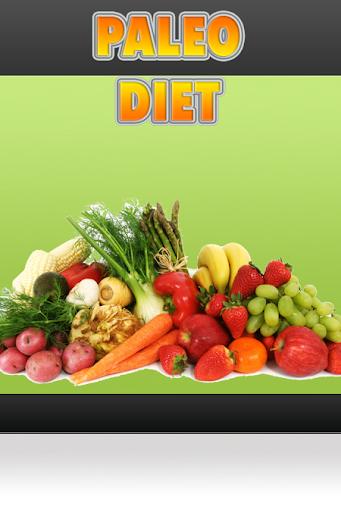 【免費健康App】PALEO DIET RECIPES-APP點子