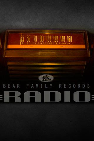 Bear Family Radio - screenshot