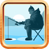 Winter fishing 3D premium