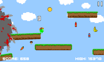 Screenshot of Mixel