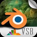 VSB Blender icon