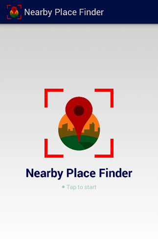 Nearby Place Finder - GPS