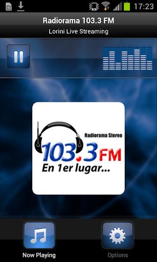 Radiorama 103.3 FM