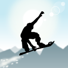 Alpine Boarder Lite icon