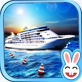 Cruise Ship Race 3D