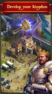 King's Empire Screenshot 4