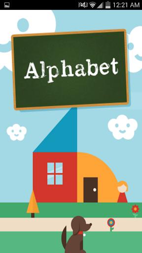 Alphabet Mania