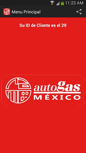 Autogas Mexico