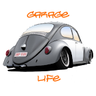 Garage Life Lite icon