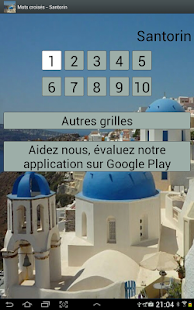 French Crosswords 2 - náhled