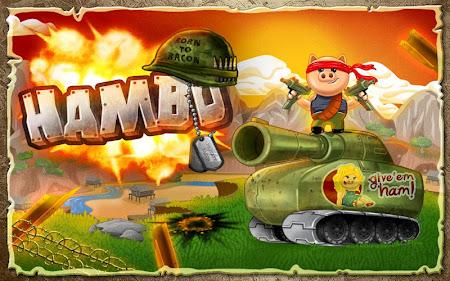 Hambo 1.1.8 screenshot 48398