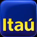 Itaú para Tablets logo