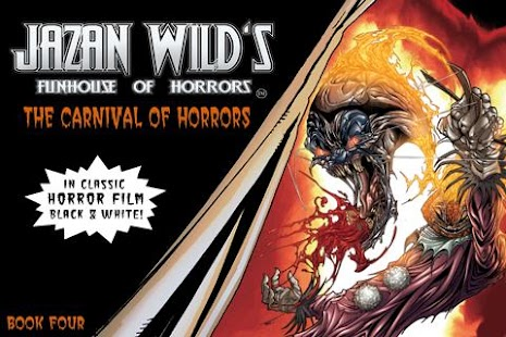 THE CARNIVAL OF HORRORS - screenshot thumbnail