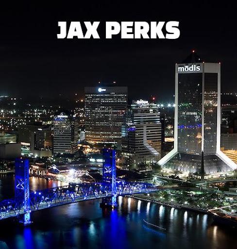 JAX Perks